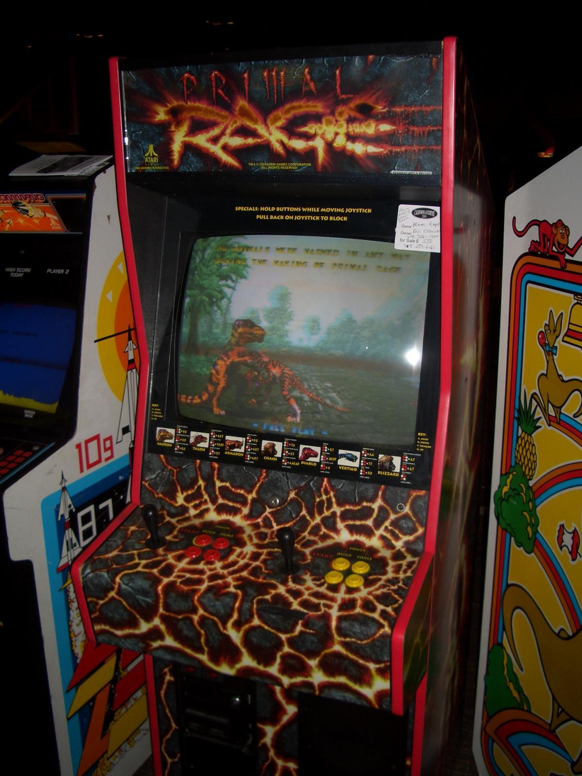 All the Rage – Jason Heckman
