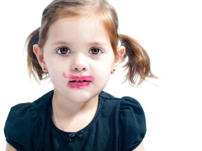 Makeup Artist: Self
