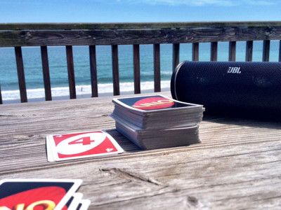 Gadget Review! – JBL Flip2 Bluetooth Speaker