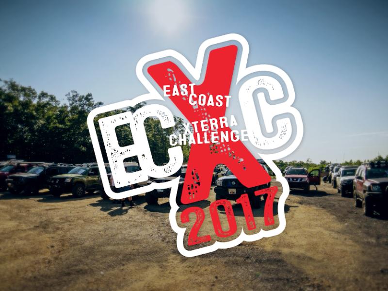 East Coast Xterra Challenge – 2017